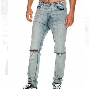 ZANEROBE men's size 29 jeans